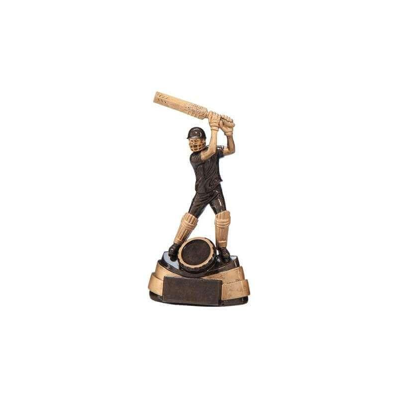 Cricket Batsman Figure