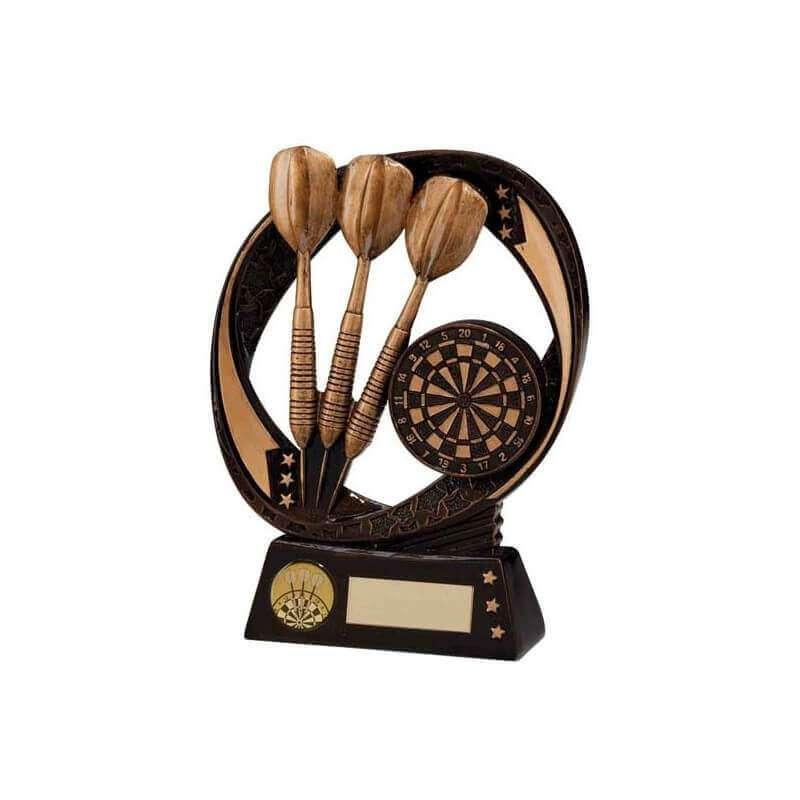 Darts Award