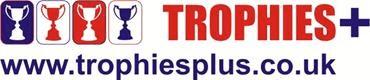 TrophiesPlus Logo